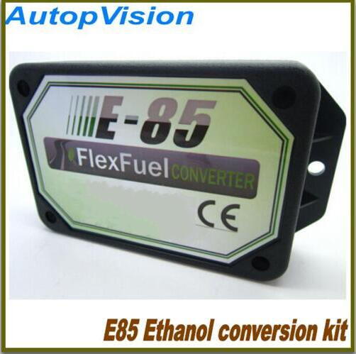 E85  Conversion Kit 6cyl  With Cold Start Asst. Biofuel E85, Ethanol Car, Bioethanol Converter