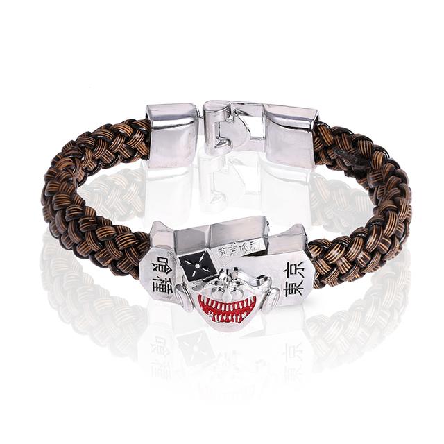 Tokyo Ghoul Alloy Bracelet Jewelry