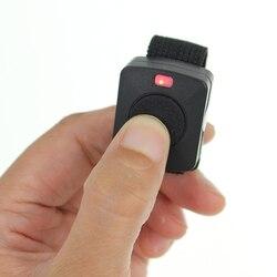 Botão ptt para anysecu AC-BV8 ac-bhertd fone de ouvido bluetooth nenhum telefone moblie apoio com zello