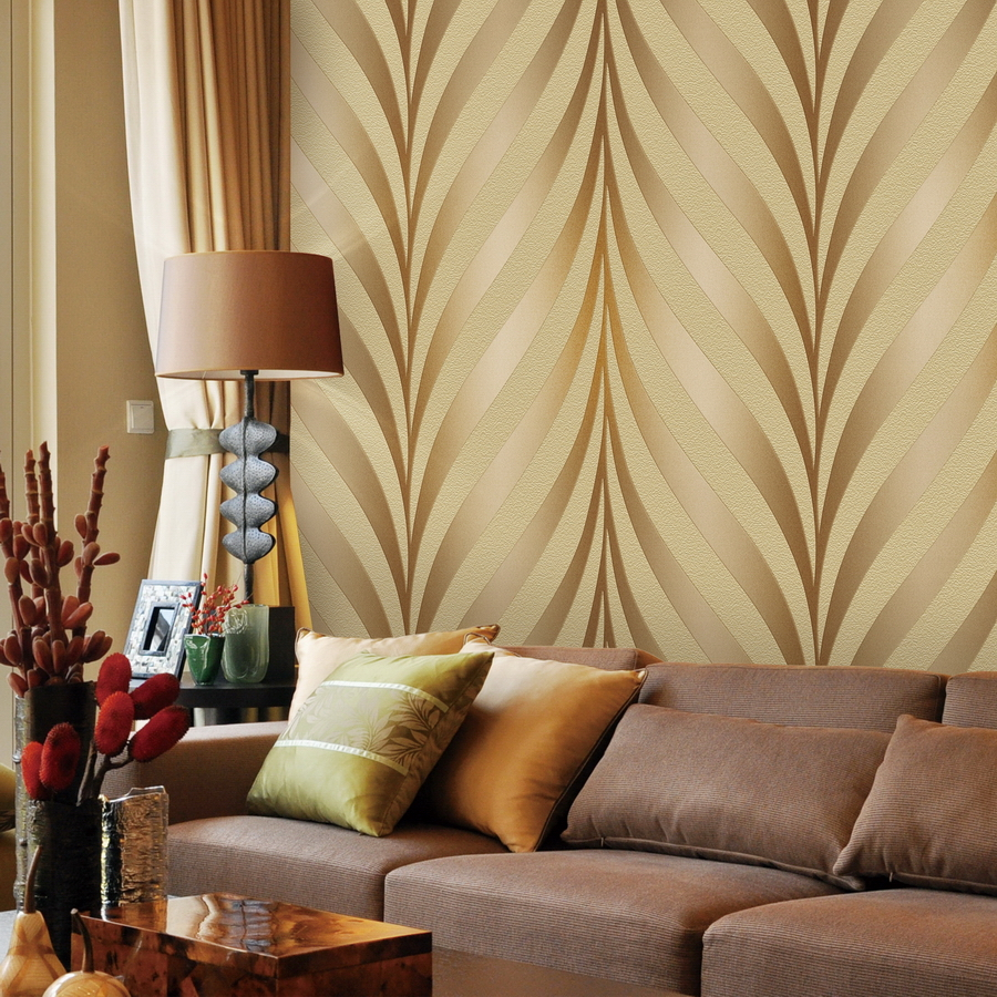 Top Quality Flocking 3d Photo Wallpaper Roll for Walls 3d Stripe Wall Paper Background 3d Room Wallcovering 3d papel parede flocking suede ceramic 3d stripe wallpaper roll for living room tv background 3d marble wall paper wallcoverings 3d papel parede