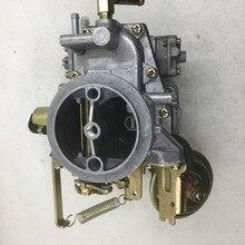 SherryBerg carburetor CARBURETTOR VERGASER CARBY for MITSUBISHI 4G54 4G63/4G64 FG20NT FG25NT CARB V31 V32 REP. mikuni
