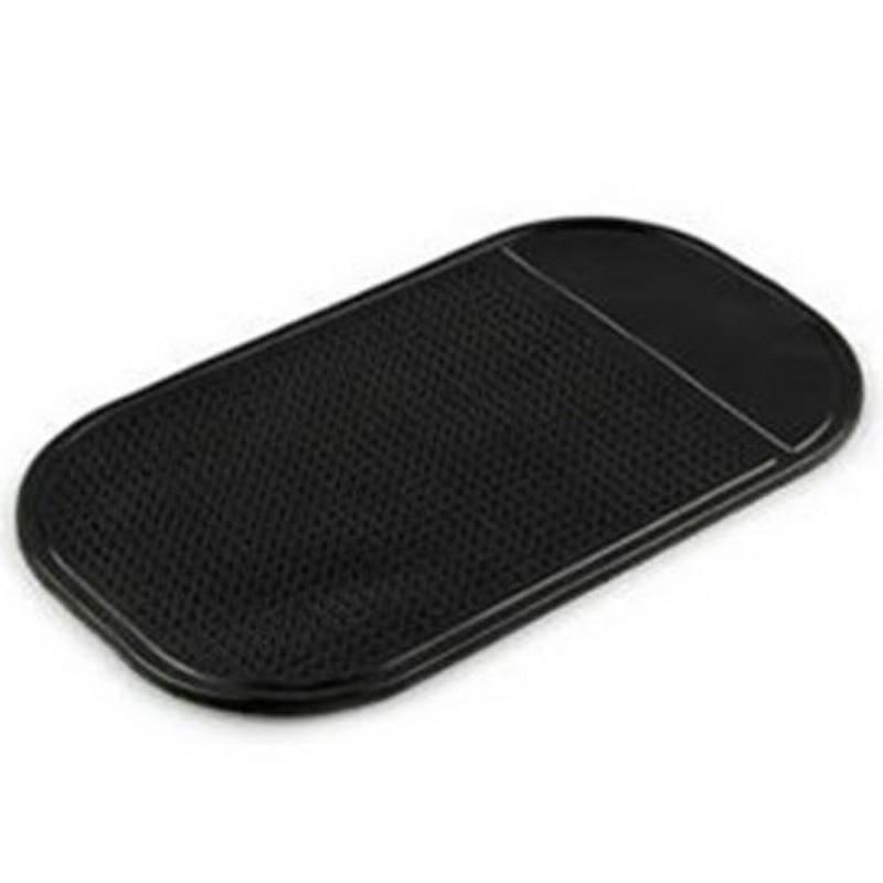 все цены на 1Pcs Nano Car Magic Anti-Slip Dashboard Sticky Pad Non-slip Mat GPS Phone Holder онлайн