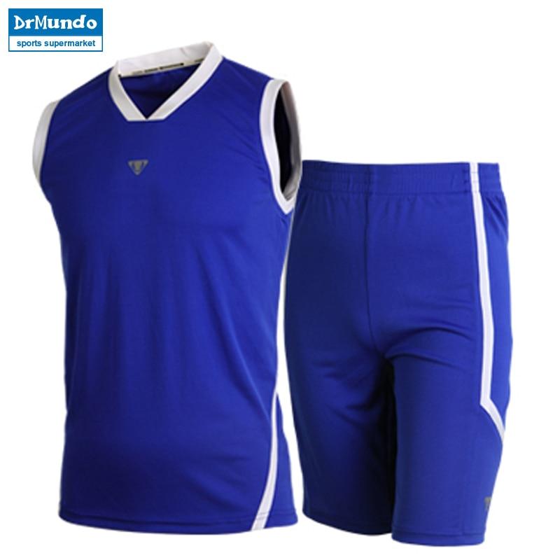 3b272e9194dba Basketball Sports Jersey Set Men Dry Fit Training Suit Basketball jersey  Team Boy Custom Uniform Clothing Women V neck Jerseys-in Basketball Jerseys  from ...