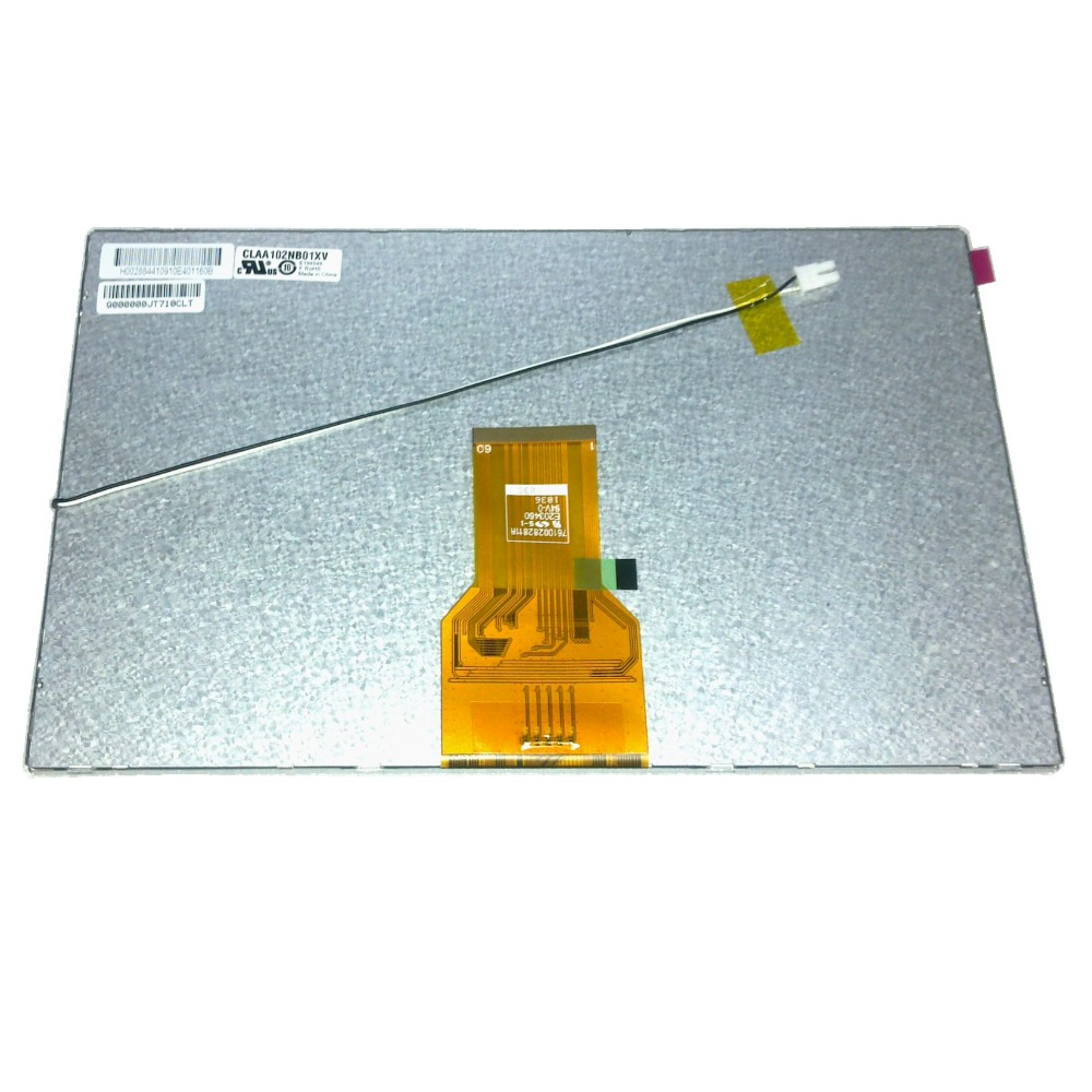 10.2 inch LCD screen for DVD digital photo frame display
