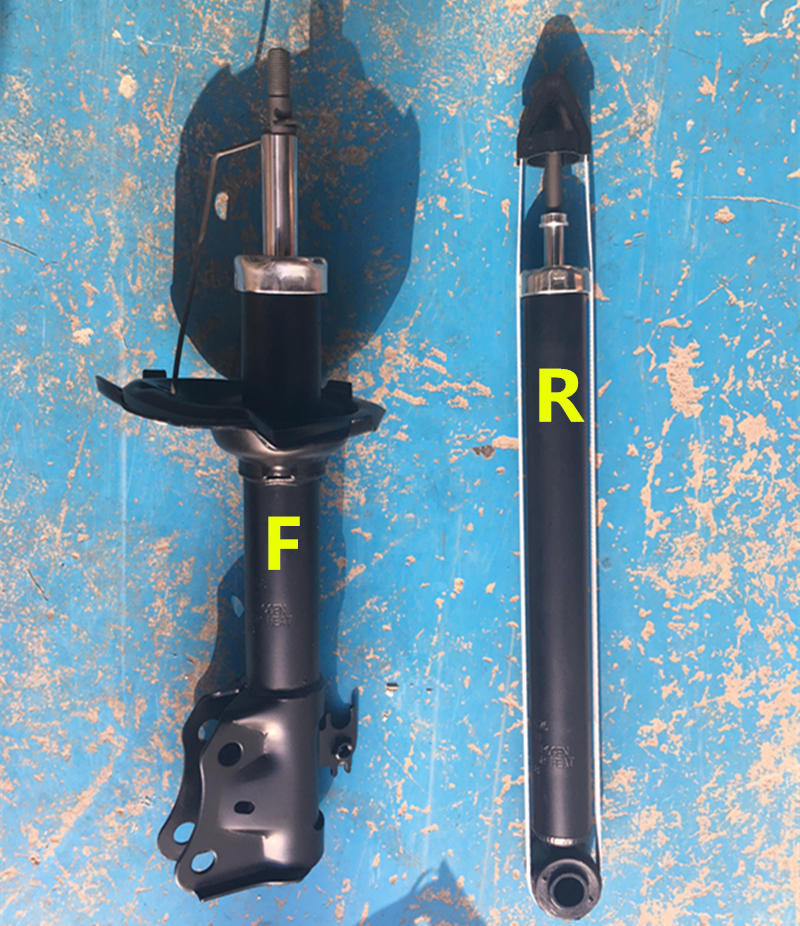 Geely MK 1 2,MK1 MK2,MK Cross Hatchback,Car shock absorbers