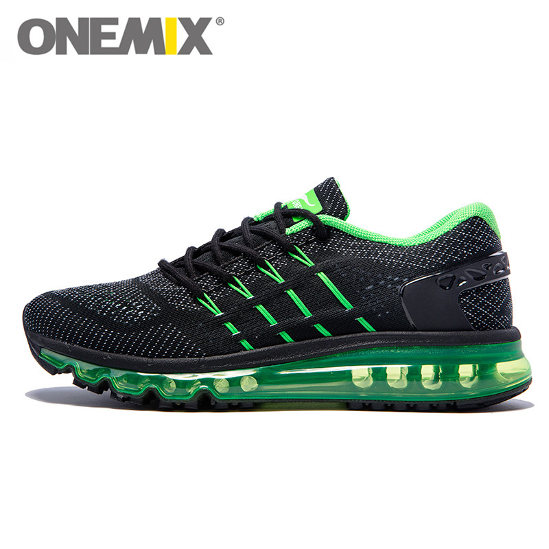 2017 air mens running shoes cushioning breathable Massage Sneakers for male sport shoes new male athletic outdoor buty sportowe nike original air max mens sneakers running shoes breathable sneakers shoes outdoor 819300 102