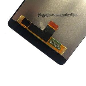 "Image 5 - 5.5 ""תצוגה עבור ZTE נוביה Z7 מקס NX505J מלא LCD + מגע digitizer מסך רכיבים למעלה איכות תיקון חלקים + כלים"