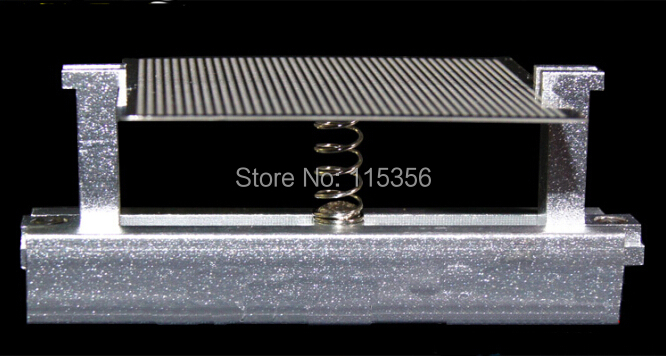 27pcs Directly Heat BGA Reball Rework Universal Stencil Template w// Mini Station