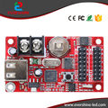 ZH-Un USB LED Controller Card 320*32 Pixel 2*HUB12 Single, Dual Color LED Controller Card