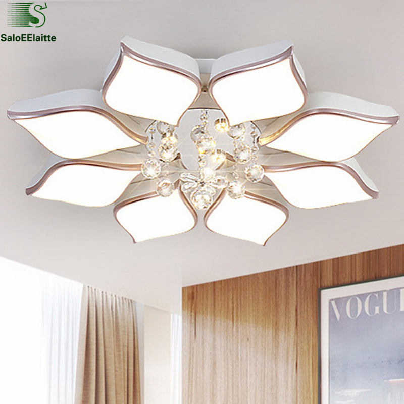 Modern Minimalism Led Luminarie Ceiling Chandelier Lustre K9 Crystal Dimmable Chandelier Lighting Indoor Lighting Fixutres furuyama m ando modern minimalism with a japanese touch taschen basic architecture series