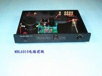 MBL6010 preamp schaltung mit vier eingangs hallo-end verstärker maschine
