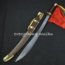 Тай Чи ушу кунг-фу мечи Тай Чи дао ушу дао шаолиньские мечи