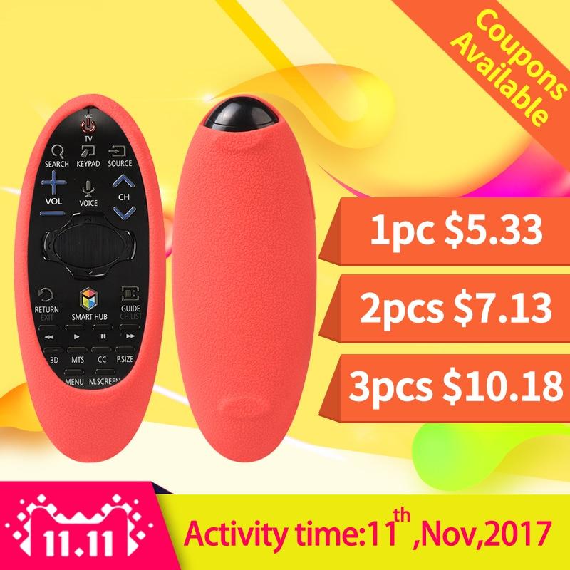 samsung tv remote 2017. sikai 2017 new soft silicon case for samsung smart tv remote control protective skin tv