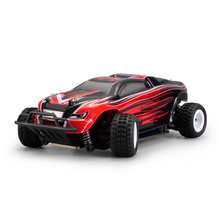 Hot Wltoys P929 1 28 2 4G 4WD Brushed RC High Speed Rally Racing Off Road