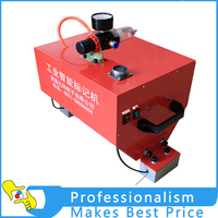 High Quality Pneumatic Dot Peen Marking Machine VIN Code Portable Handheld Chassis Number