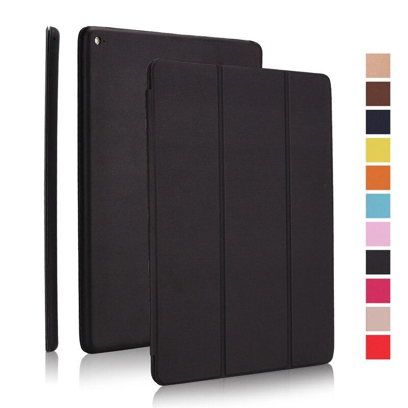 Caso Para O iPad Pro 12.9 polegada, aiyopeen Smart Cover Stand Titular Caso À Prova de Choque para o iPad 12.9 2015 2016 Pro 2017