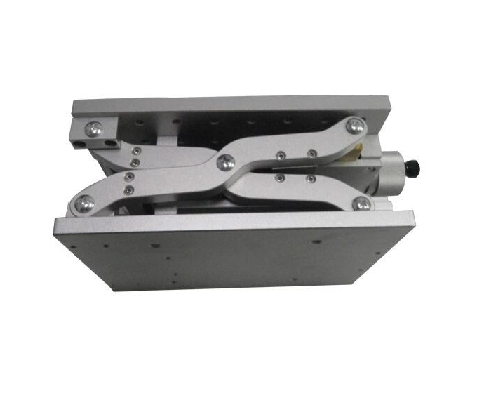 Z Axis Positioning Moving Aluminum Work Table Workbench DIY Working Parts Laser Marking Engraving Machine Factory Wholesale in Tool Parts from Tools