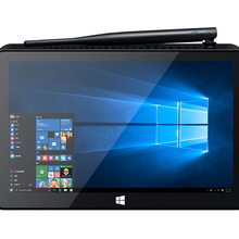 10,8 дюймов pipo X10 Pro 4G ram 64G rom Мини ПК Win10 Android 5,1 двойная ОС ТВ коробка Z8350 четырехъядерный планшетный компьютер с HDMI медиаплеер BT RJ45
