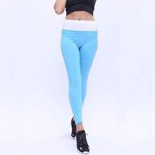 Heart Pattern Side Pocket Splice Sporting Leggings Harajuku Athleisure Fitness Clothing Sportswear Elastic Waist Gyming Leggins
