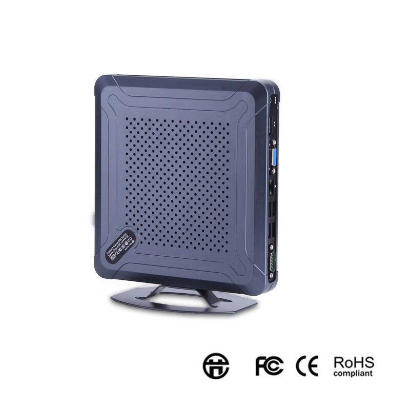 CE Small Size USB 3.0 I5 Mini Pc HDMI RS323 Com Pc Computer Windows 10