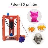 ACEHE Mini DIY Desktop Printer 3D Printing 20mm/s Support USB Security Digital Card High Precision FDM Printer