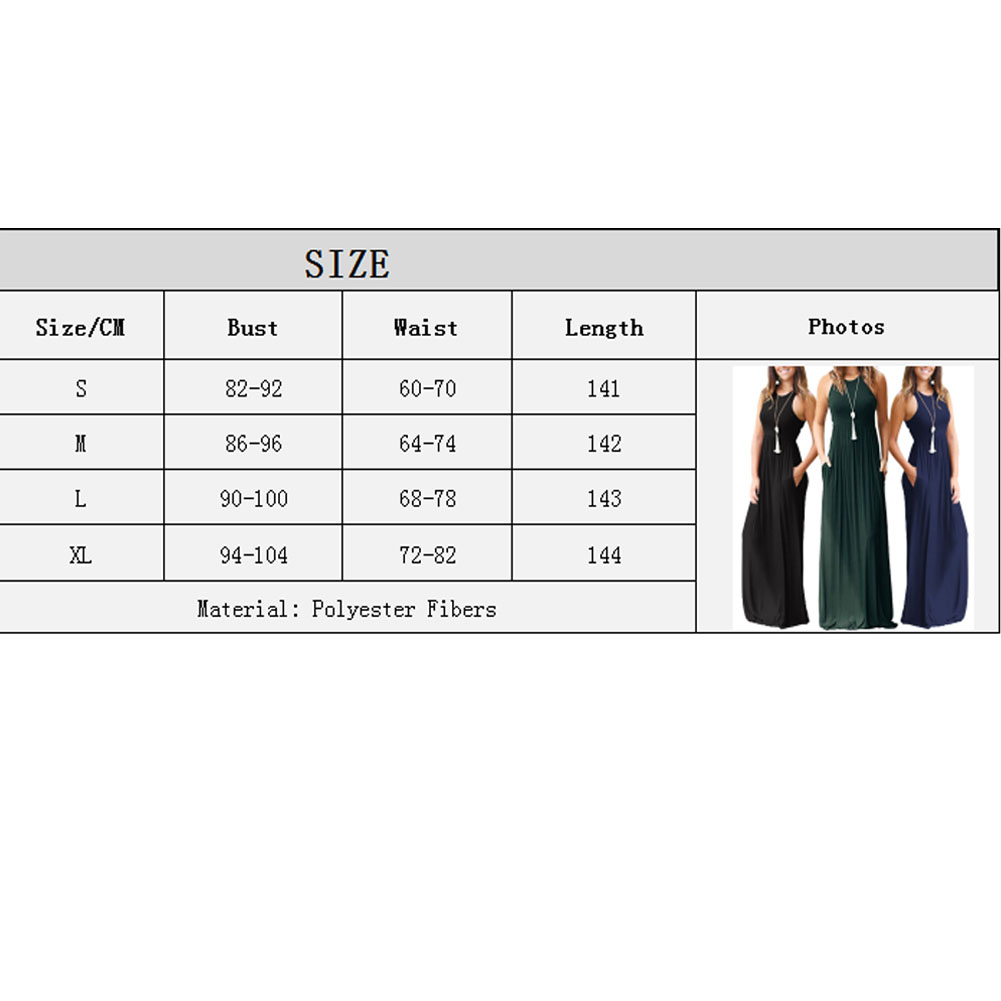 HTB1S4bNDSBYBeNjy0Feq6znmFXas Sexy Women Boho Maxi Club Solid Sleeveless Vest Dress Bandage Long Dress Party Bridesmaids Infinity Robe Longue Femme Dresses