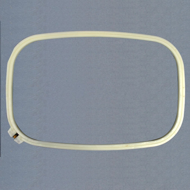 3850 Cm Large Size Hand Rectangle Embroidery Hoop Square Plastic