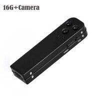 Mini Digital Voice Recorder Mit Kamera Vedio Recorder 8 GB mp3-player Portable Professionelle Aufnahme Stift WAV Audio Diktiergerät