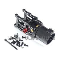 V3 Z30 Diy Drone Kit 30mm Carbon Tube CNC aluminum folding machine arm member Quadcopter Frame Professional Folding Arm Kit