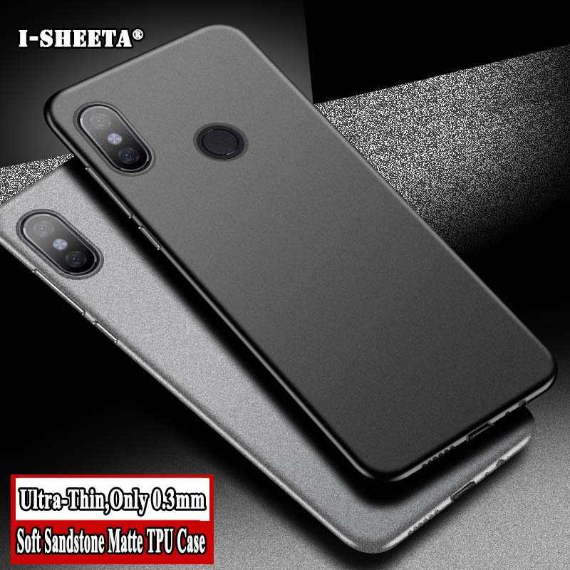 Shockproof For Xiaomi Mi Max 2 Max2 Cover For Xiaomi Mi Max 3 Max3 Case Soft Sandstone Matte Cases For Xiaomi mimax 2 Funda Capa