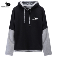 Mens Spring Summer New Arrival Crewneck Hoodie Round Neck Pullover With Hood Printing Logo Soft Cotton