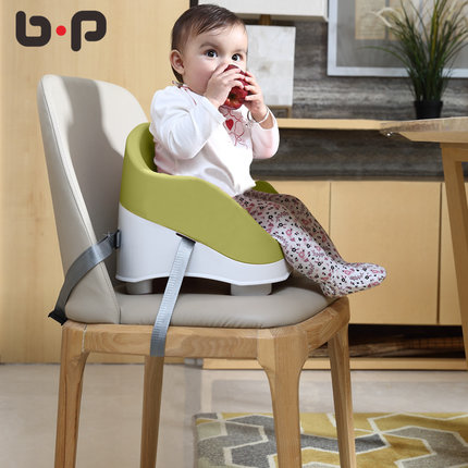 folding portable high chairs boosters baby dining chair seat dinner table 1 3 years old in. Black Bedroom Furniture Sets. Home Design Ideas