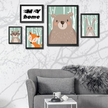 DIY Diamond Embroidery Cartoon full square Drill 5D Painting Cross Stitch Mosaic Rabbit Set Gift L921