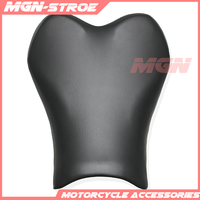 Motorcycle Black Front Rider Driver Seat Pillion For GSXR1000 GSXR 1000 2009-2016 09 10 11 12 13 14 15 16