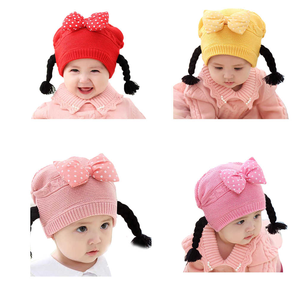 cc37b6184ce9 Detail Feedback Questions about 2019 New Children Kids Baby Beanie ...