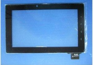 7 ''cal dla Freeland PD10 PD20 300-N3690B 300-N3690B-A00-V1.0 tablet pojemnościowy ekran dotykowy szkło digitizer panel