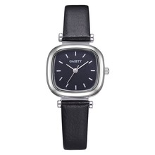 New Fashion Simple Square Women Watches Luxury Brand Exquisite Small Dial Fine L