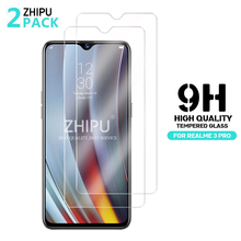 2 Pcs Tempered Glass For OPPO Realme 3 Pro Glass Screen Protector 2.5D Tempered Glass For Realme 3 Pro RMX1851 Protective Film 2 5d tempered glass for microsoft surface10 8 pro 6 pro 5 pro 4 pro 1 pro 2 rt2 pro 3 rt3 12 3 pro3 tablet screen protector film