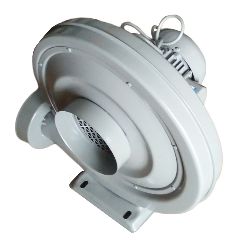 Medium Pressure Centrifugal Blower : V w exhaust fan air blower centrifugal