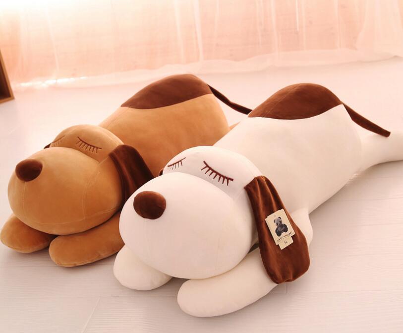 Nuevo llega animal top quanlity perros juguetes el mejor regalo para los niños para Navidad TF