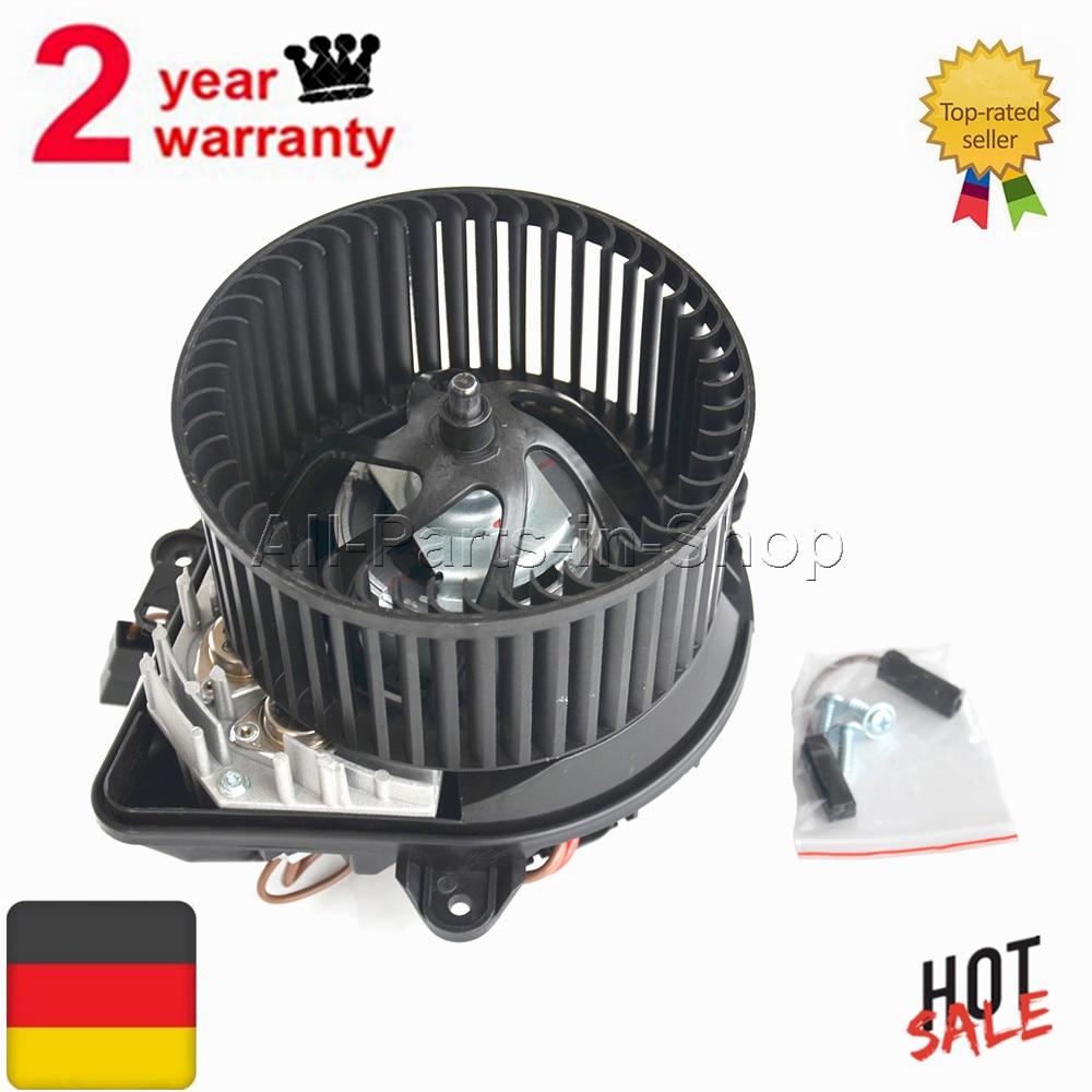 Heater Blower Fan Motor For Peugeot Citroen Berlingo Dispatch Xsara ZX Dispatch PARTNER 1.9D, 2.0 HDI 6441J5 6441K5 6441N4
