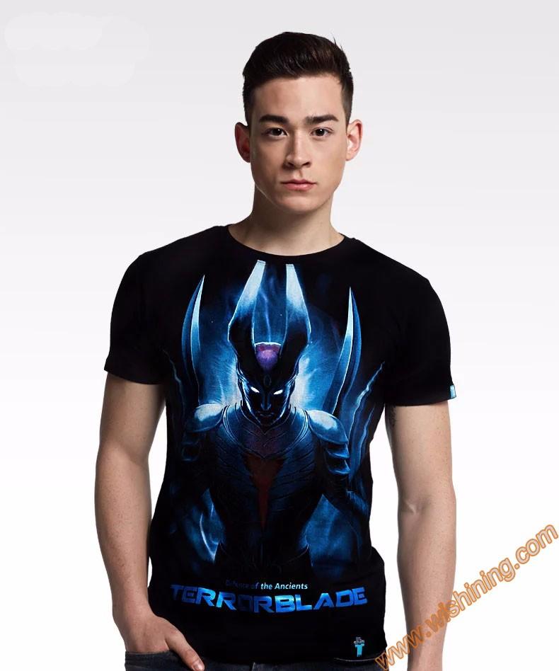 DOTA 2 Terrorblade t-shirt Tee9001 (3)