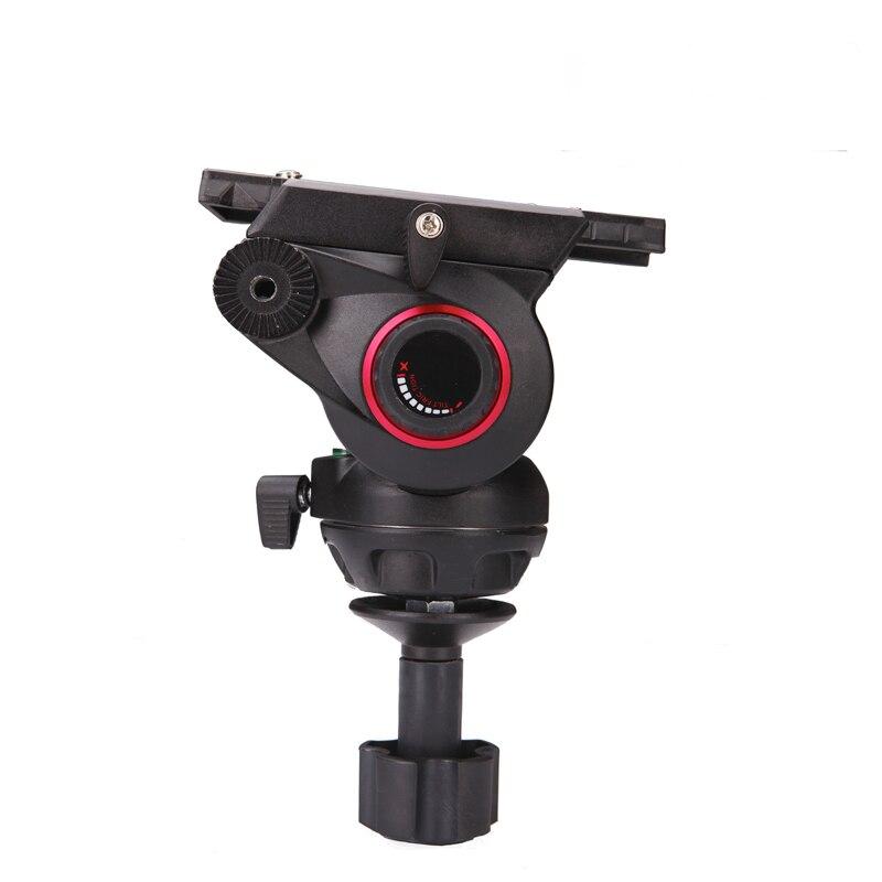 miliboo aluminijska legura MTT604A prijenosni stativ za SLR - Kamera i foto - Foto 2