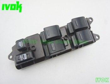 Electric Power Window Maestro Interruttore Per Toyota Corolla Matrix 84820-01020 8482001020