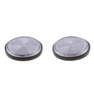 Plastic Round Reflective Warni