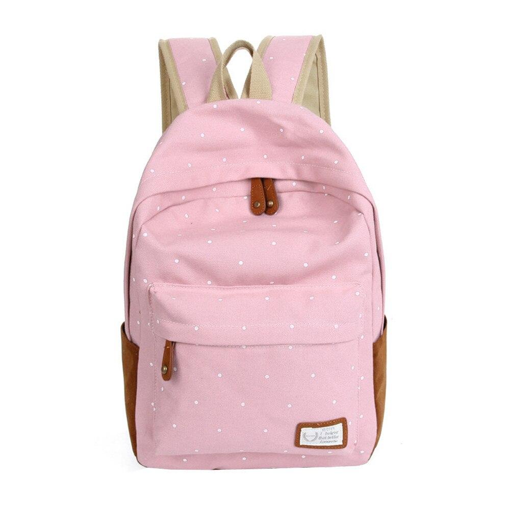2964f5b3cb3258 Pink Womens College Backpacks- Fenix Toulouse Handball