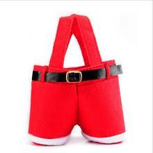 Merry Christmas! High quality Christmas gift bags holiday