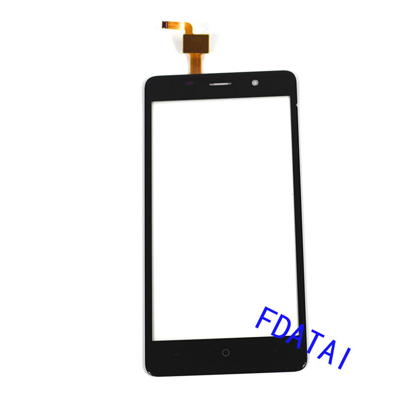 Fashion Touch screen For Leagoo M5 M 5 Sensor Touch screen Digitizer Front Glass For Leagoo M5 with Tracking Number