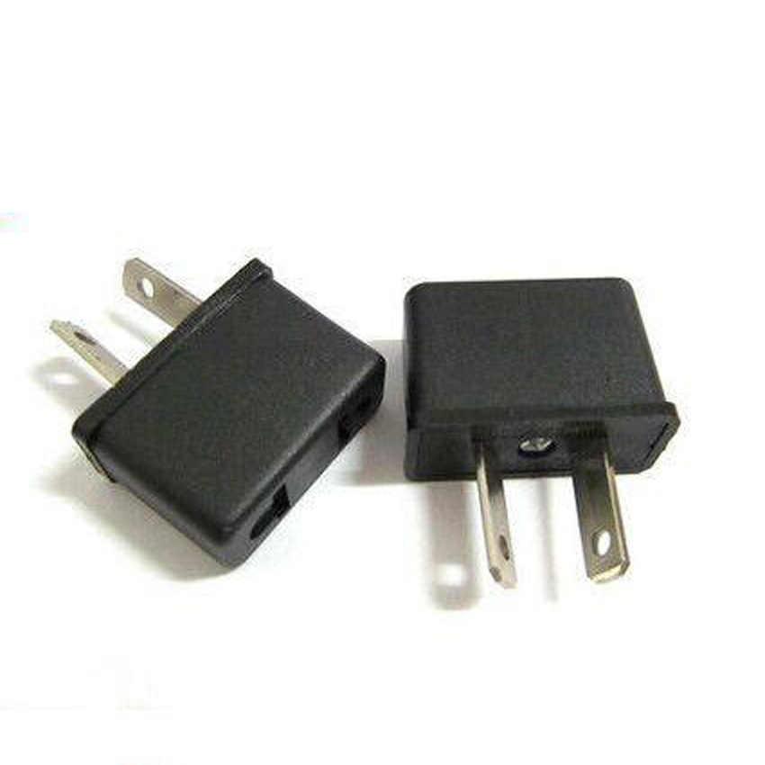 Adapter podróżny adapter ue \ US do AU regulacyjnych wtyczka konwersji 2 Pin AC moc adapter wtyczki wielofunkcyjny wtyczka
