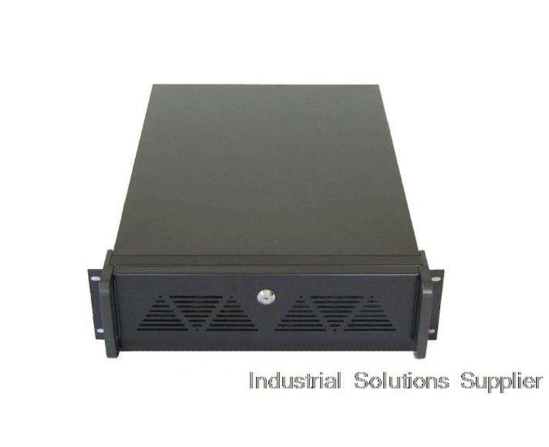 NEW 3u server computer case 3u industrial computer case 3u computer case 2u power supply new top 2u530e server industrial computer case